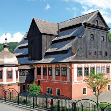 Muzeum Papiernictwa w Dusznikach Zdroju 1