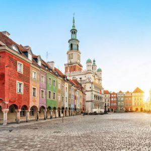 Poznań wycieczka jednodniowa zwiedzanie z przewodnikiem Wrocław 5